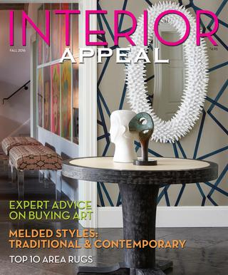 Interior Appeal Magazine