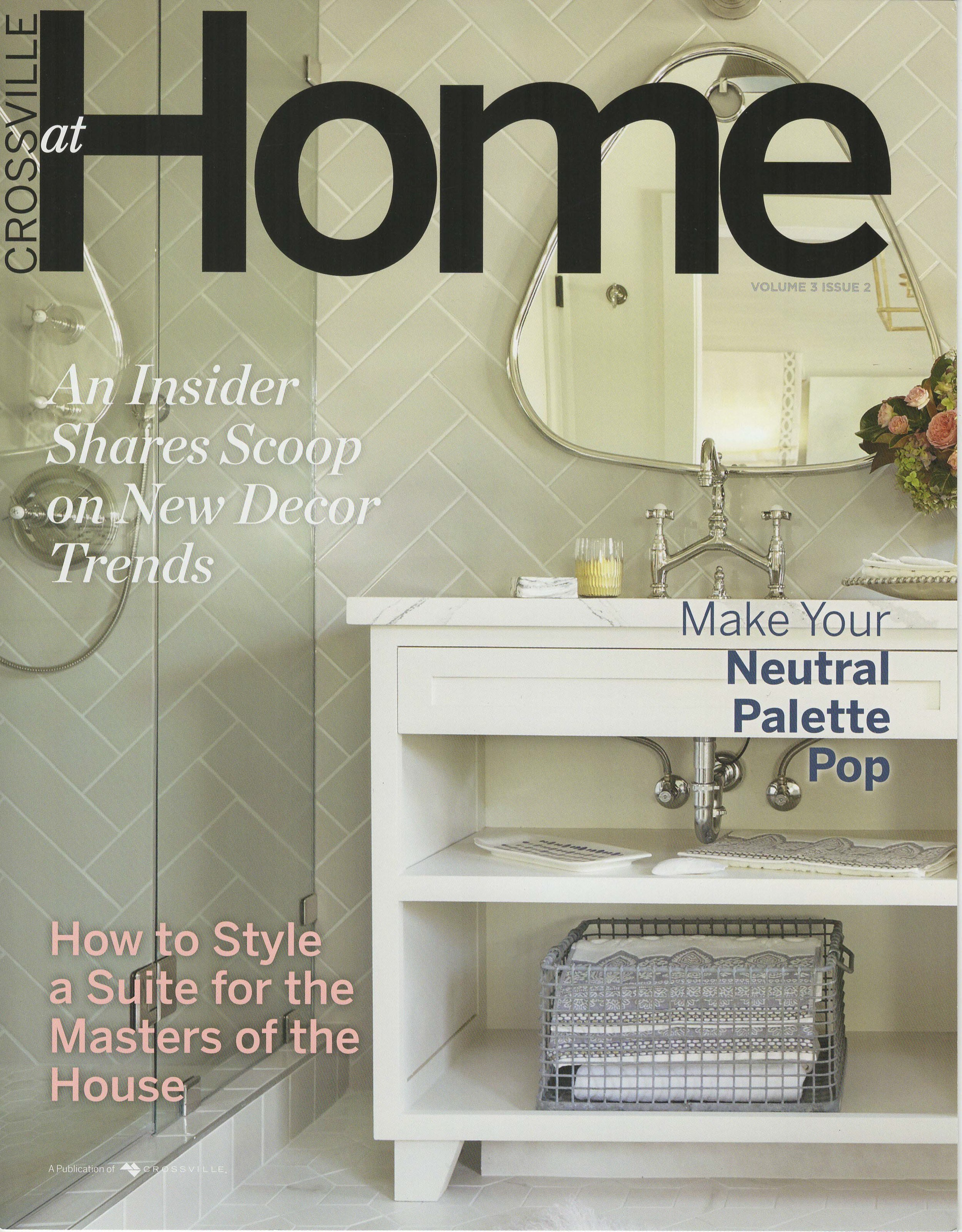 Crossville At Home Magazine
