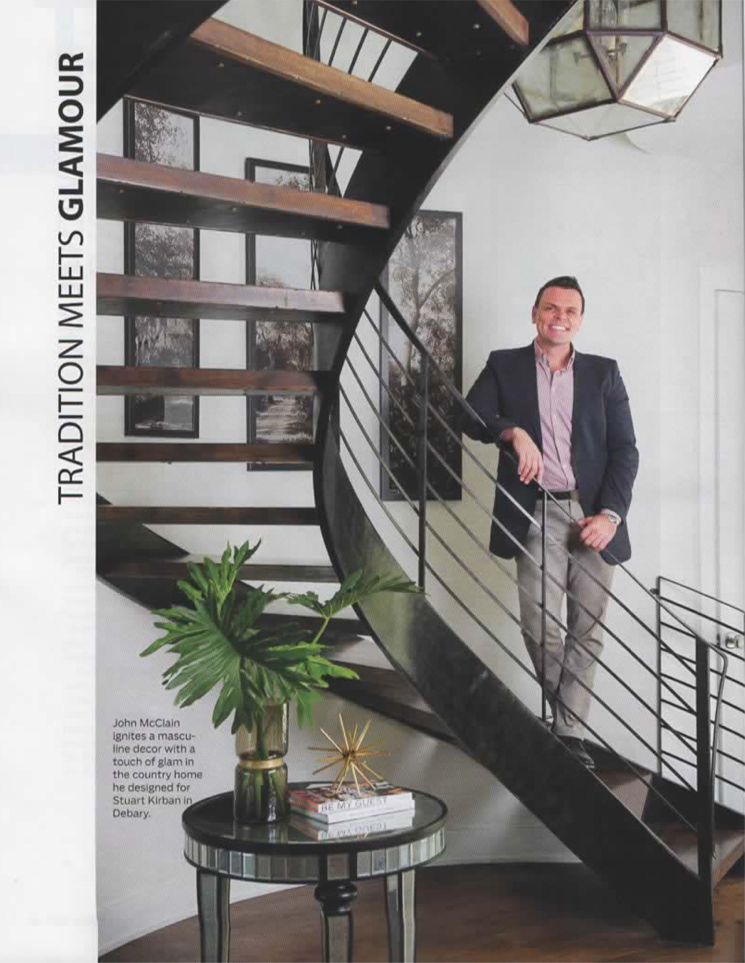 Orlando Signature Magazine