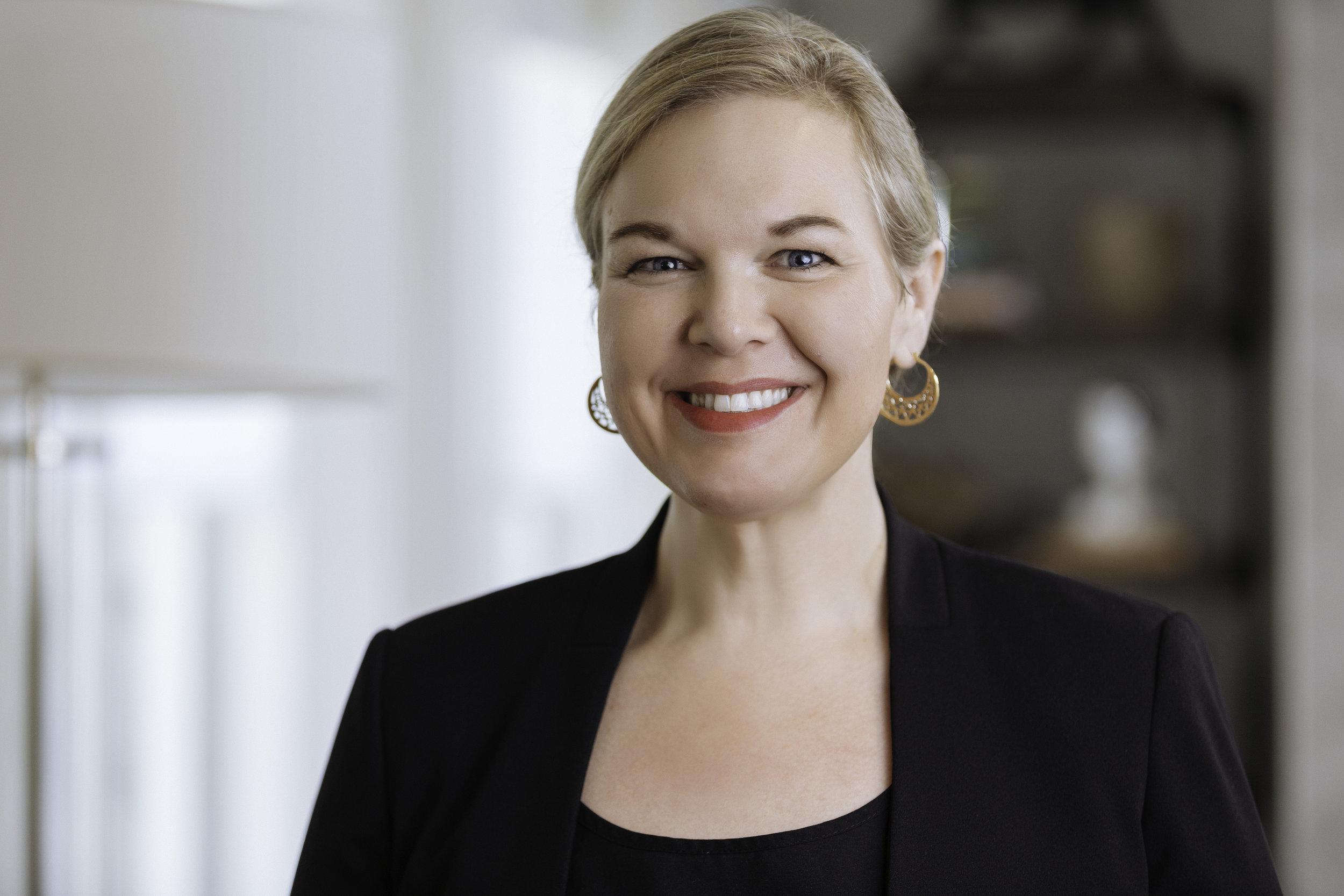 Heather Rau - Interior Designer