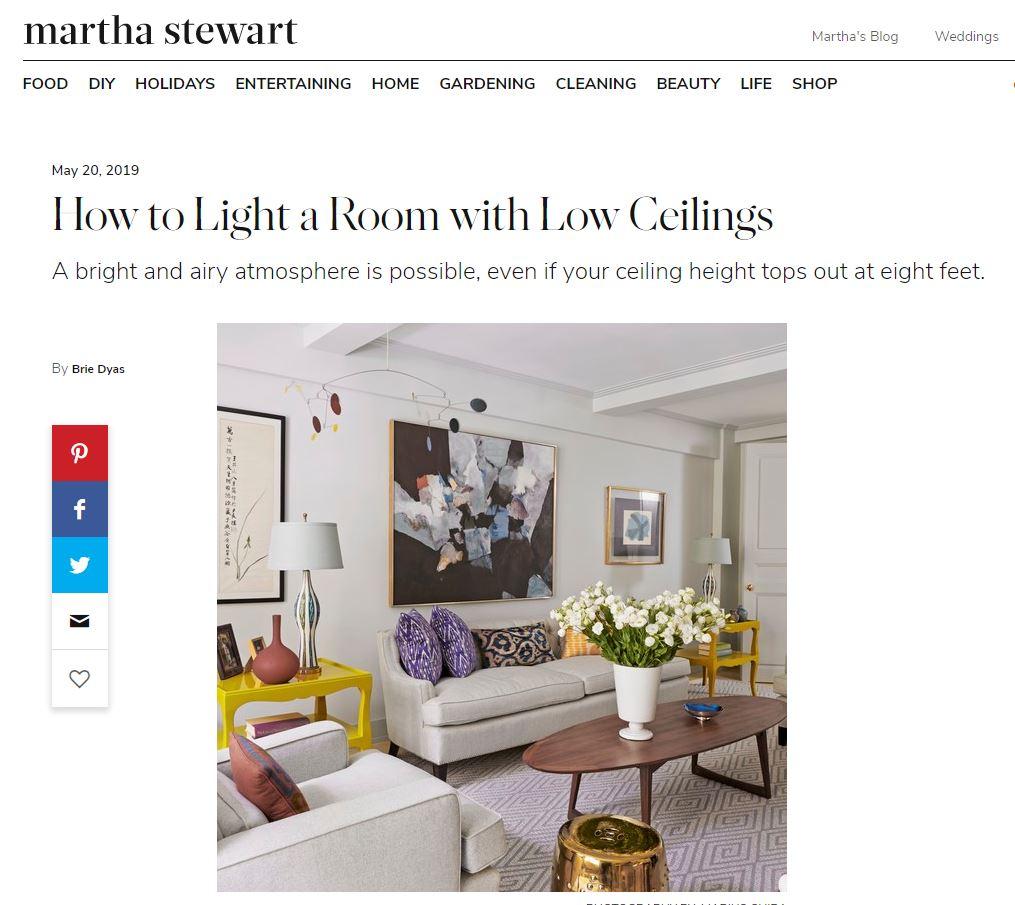 John McClain Martha Stewart Living