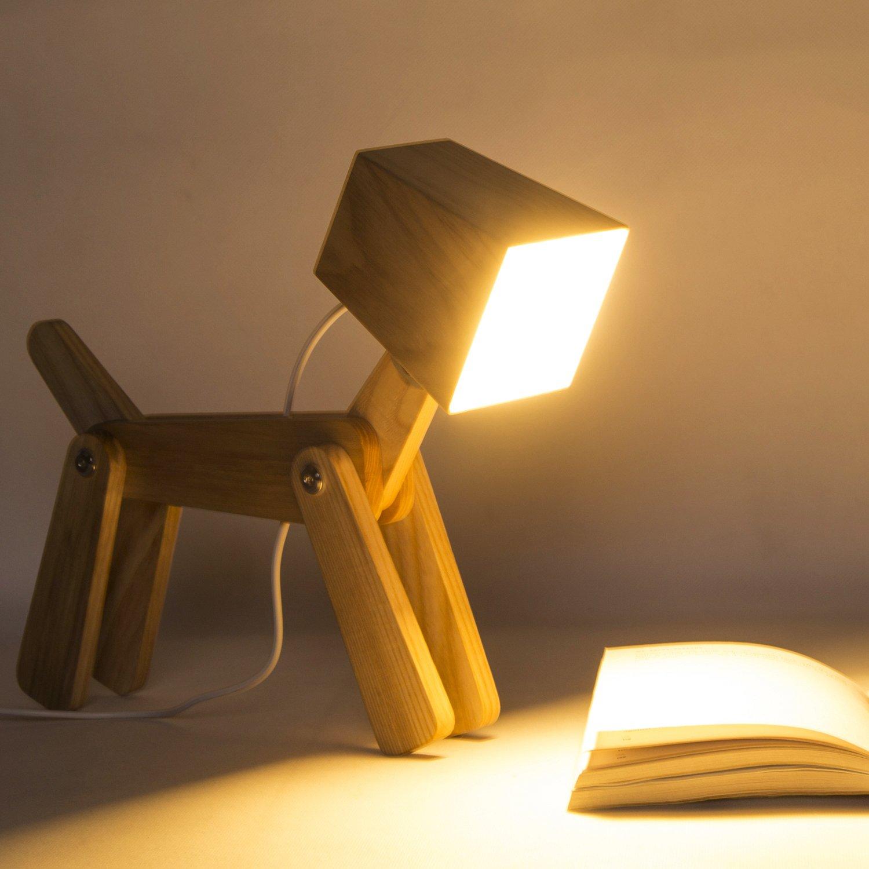 Doggie Desk Lamp from Amazon  $49.90