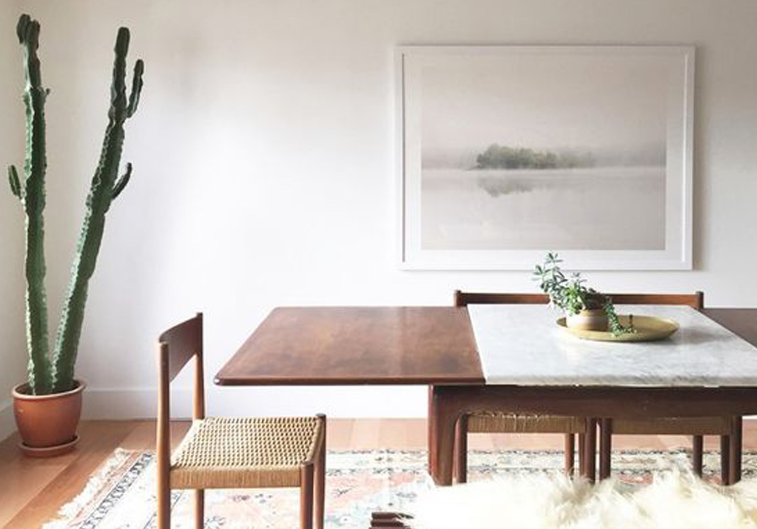 Well + Good - Wellness experts Well + Good ask Interior Designer Kerry Vasquez to weigh in on why hiring an Interior Designer is worth it. Not only can improving your space increase your overall happiness, it can also boost productivity and creativity!