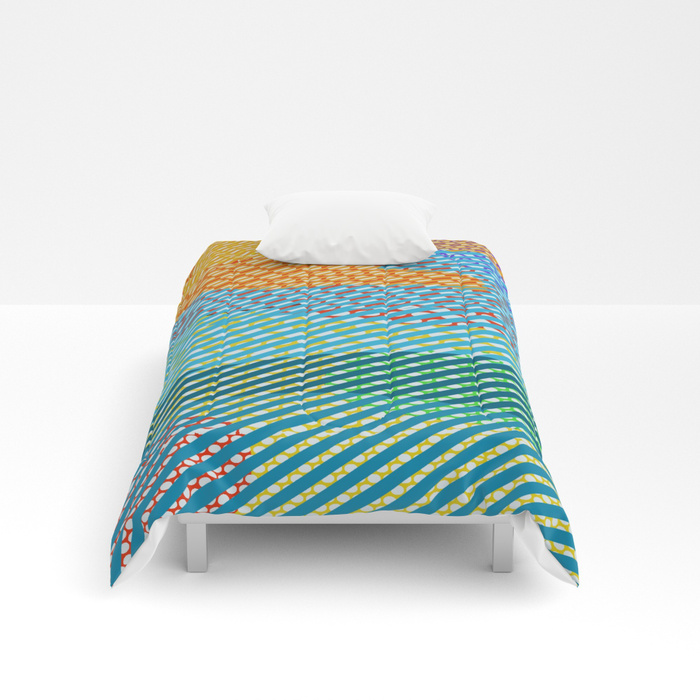 Beach Comforter