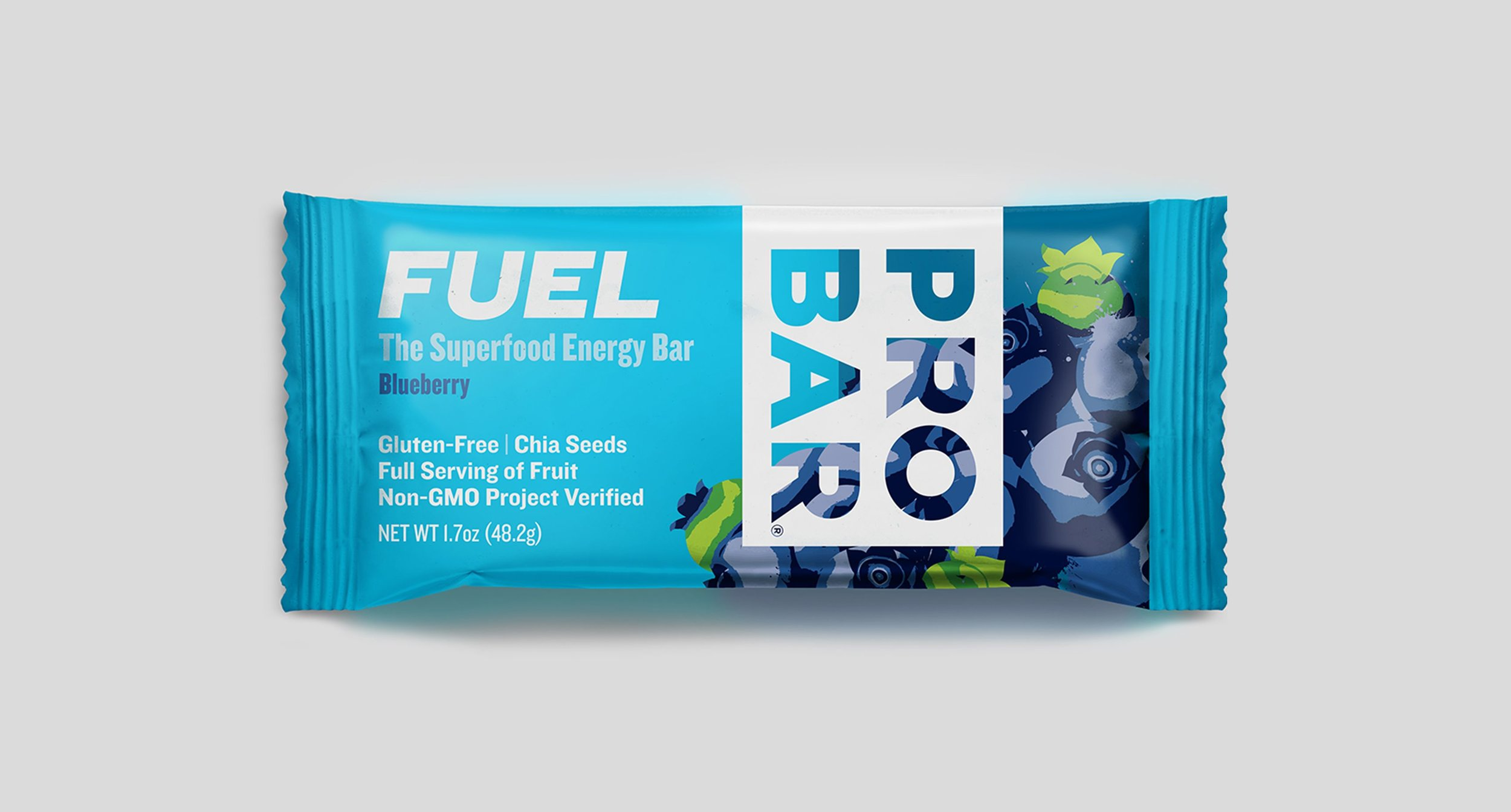 PROBAR Fuel packaging