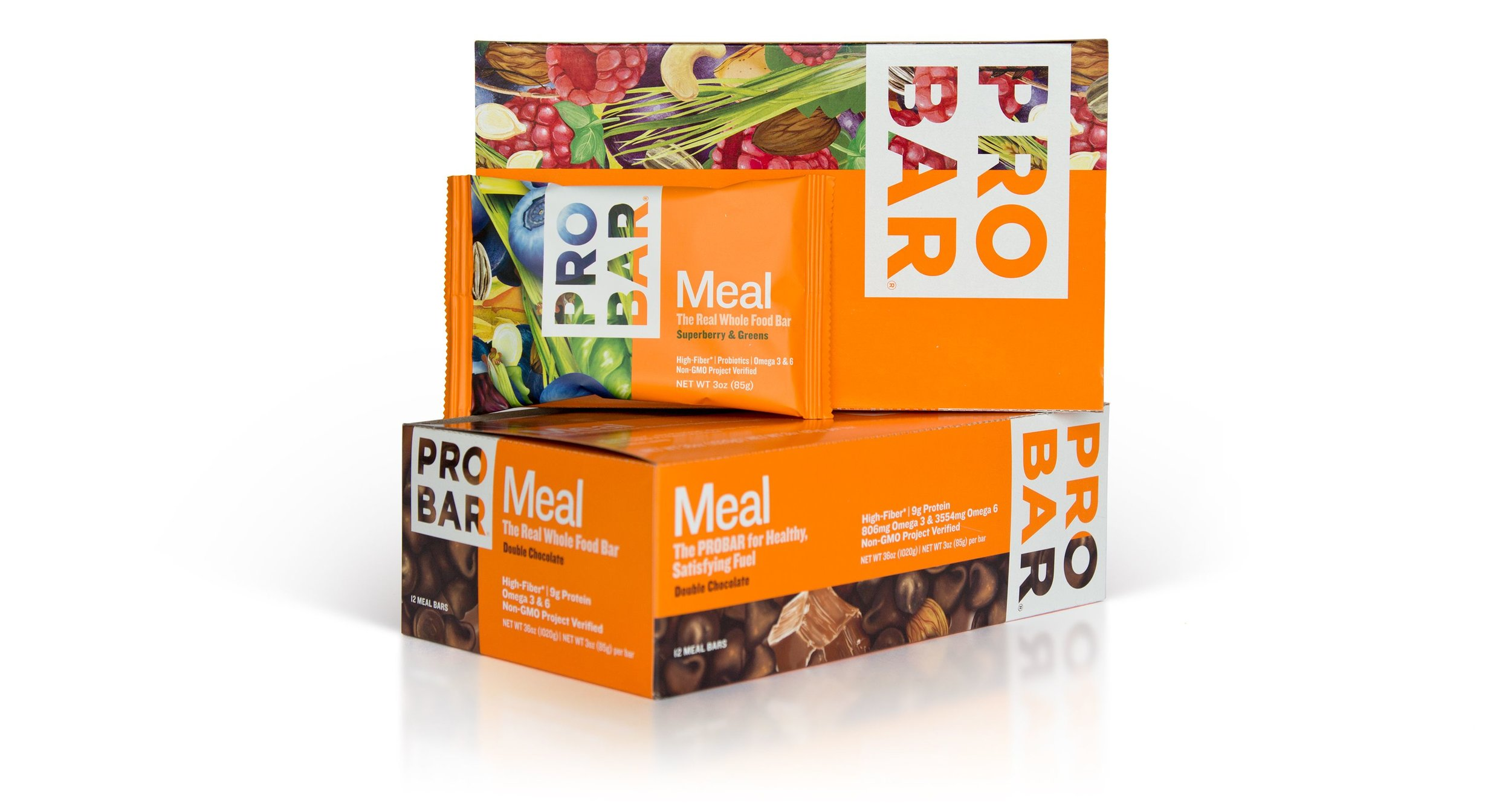 PROBAR Box Packaging