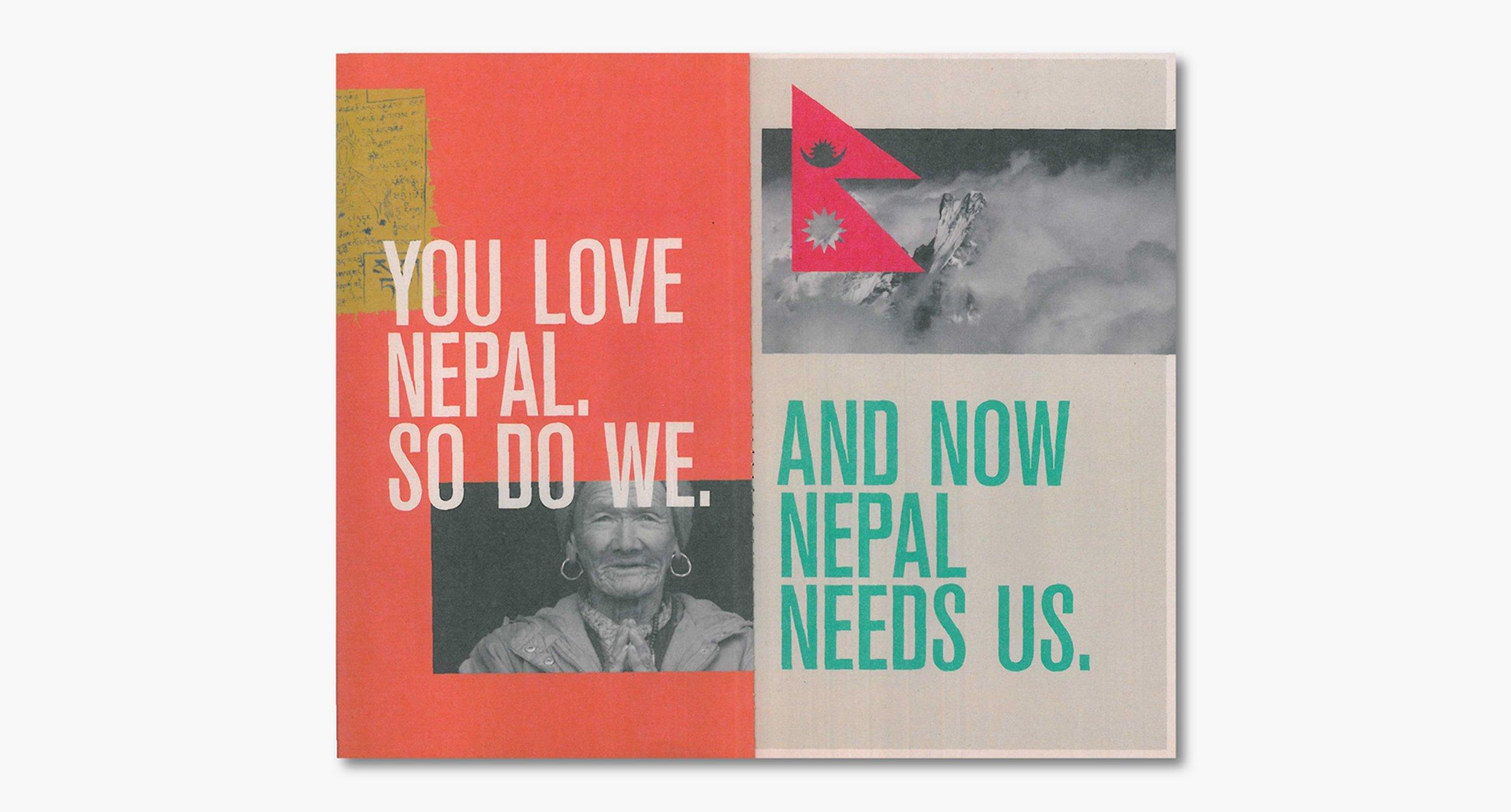 Inside Influencer Material You Love Nepal
