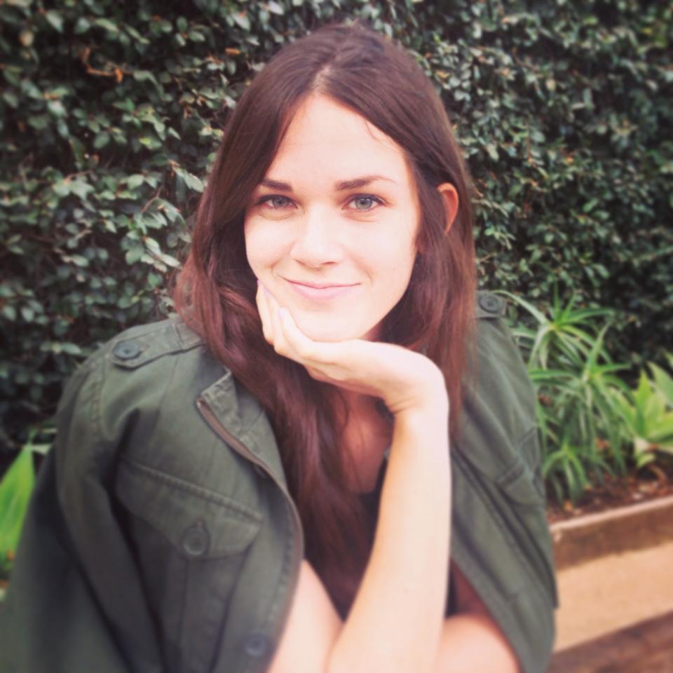 Sarah Walker