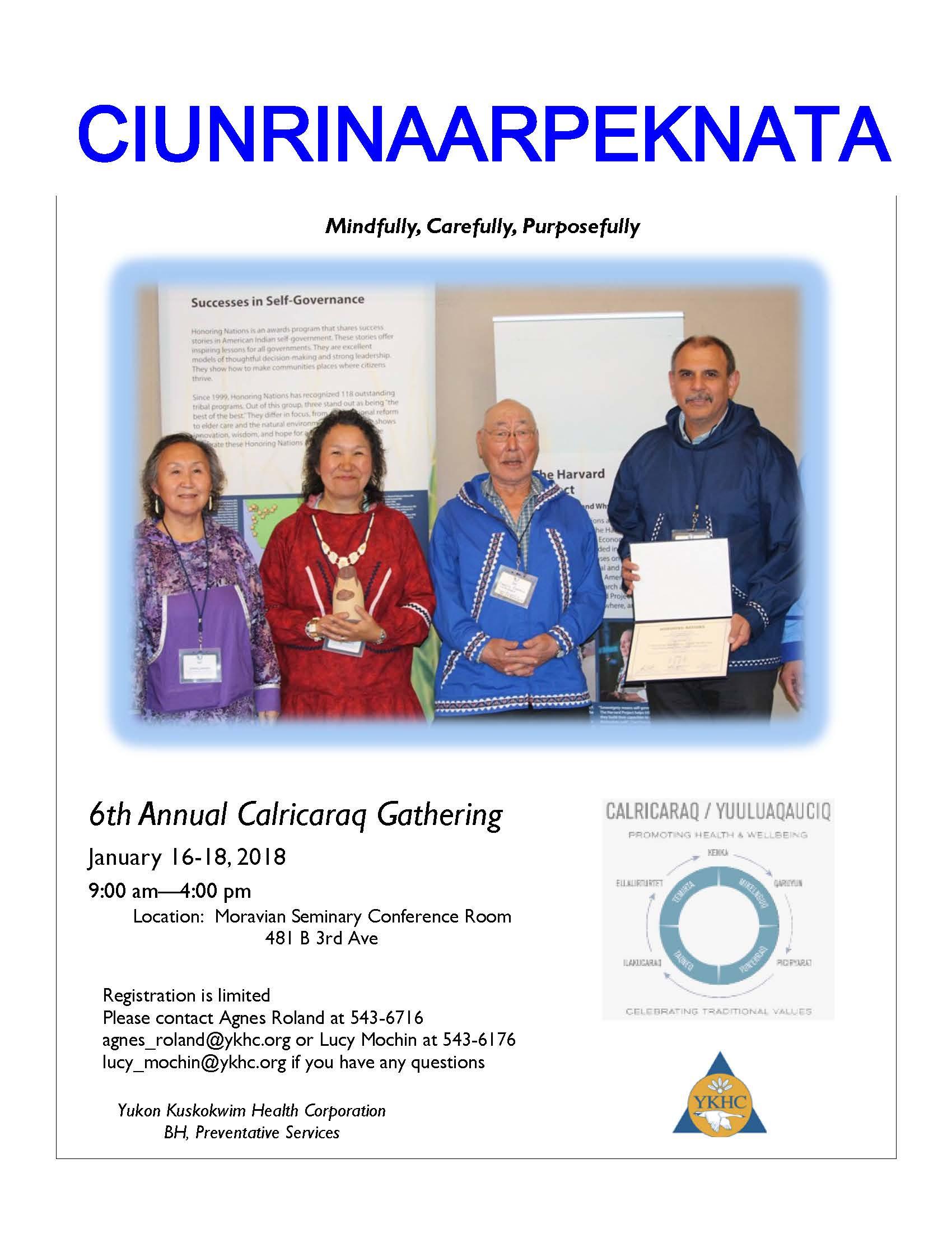 6th Annual Calricraq Gathering 2018.jpg
