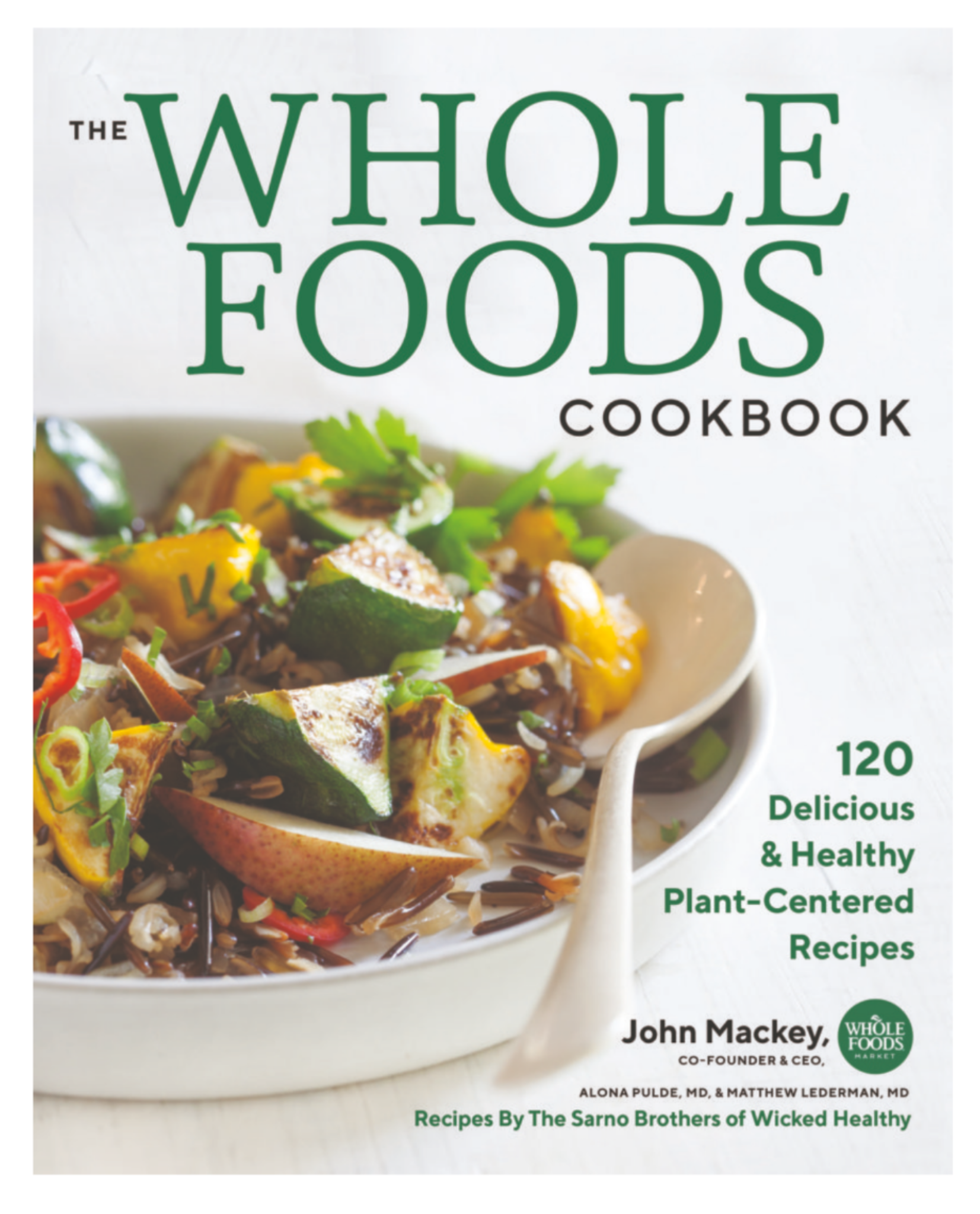 Photo: Ha Lam, Props: Maya Rossi for Whole Foods Cookbook