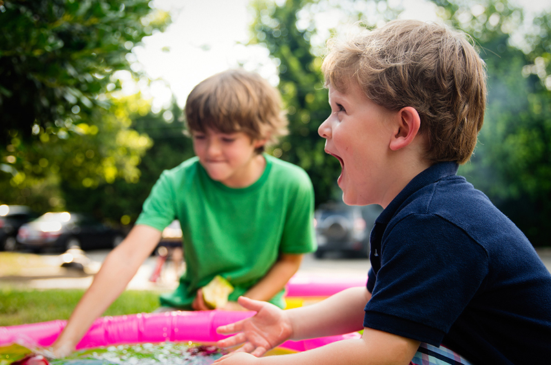 Awesome adventure childrens party rentals in the Lunenburg area