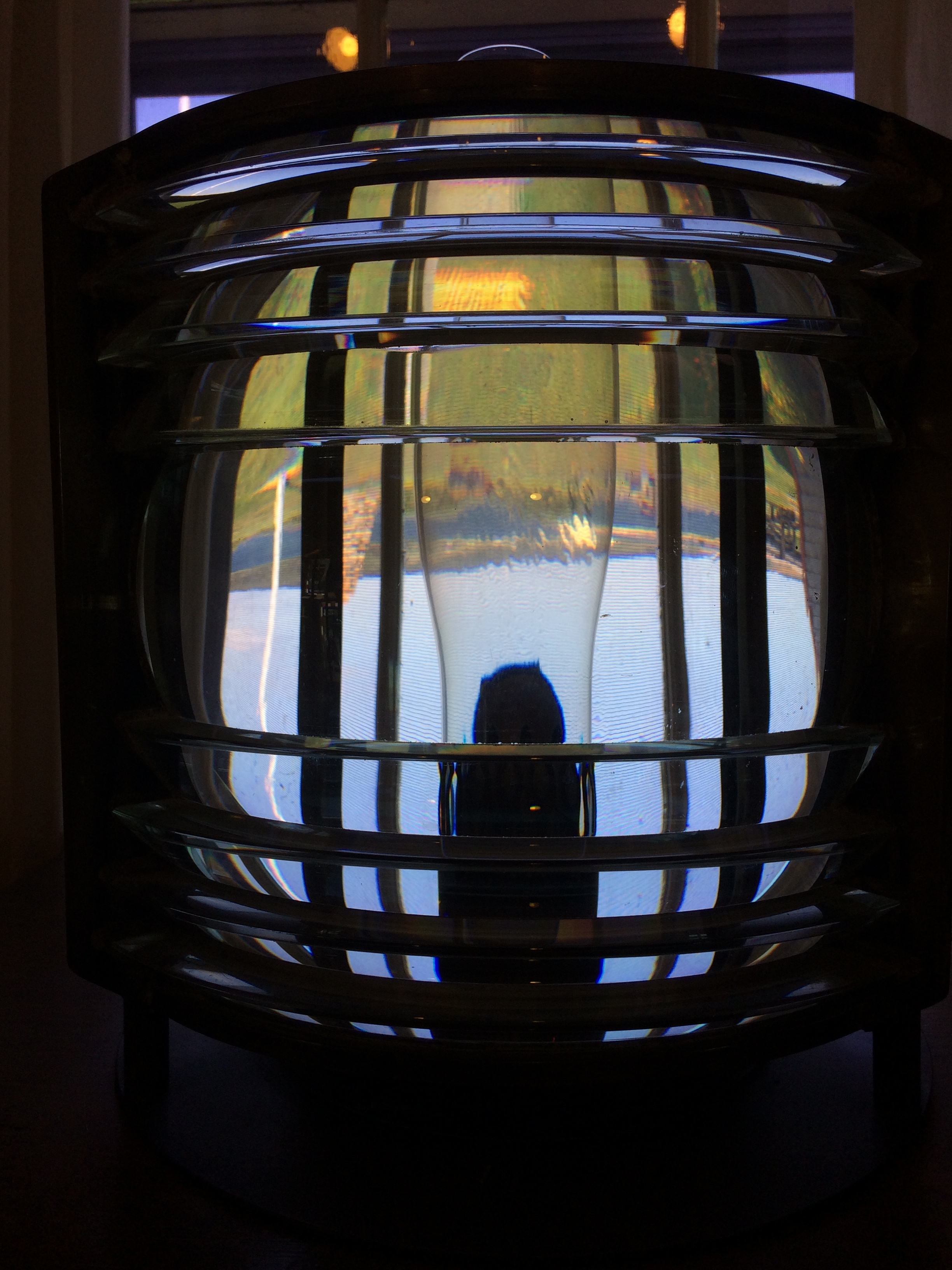 The museum is housed in the LaHave Lighthouse Keeper's original home. Although the lighthouse is now gone, the proud history of its vital role in helping sailors navigate the dangerous seas remains.