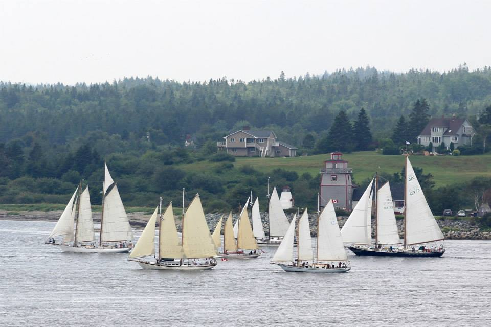 "Four masted schooners such as the  Jean F. Anderson  and the  Lillian Kerr  were famous local ships that sailed out of LaHave. From LaHave to Newfoundland to Morocco and the West Indies these ships traded goods like molasses, coal, fish and lumber. Come learn about Capt ""Andy"" a famous local captain and ship builder."