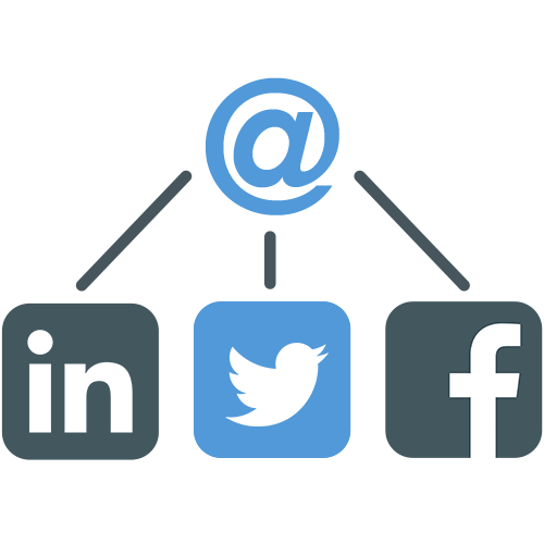 Social Media Management - We manage any and all of your social platforms, including but not limited to: Facebook, Twitter, Instagram, and LinkedIn. This will include managing engagement strategy, managing content (collaborative effort for photo-related materials), responding to posts and comments, sharing when applicable, and smart tagging.