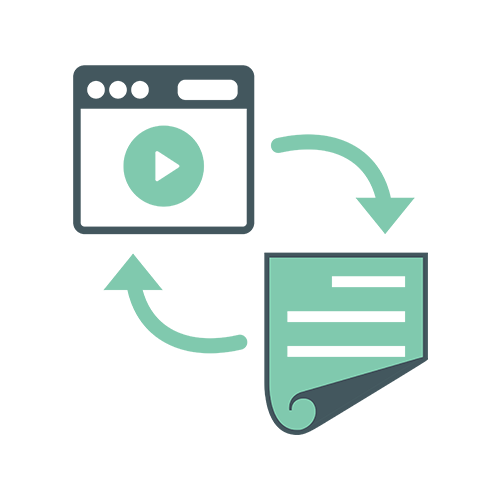 Unified Content - Building a brand is not easy, and making sure your content remains unified across all channels is crucial. We make sure that this unity exists through your content, design, timing, and strategy.
