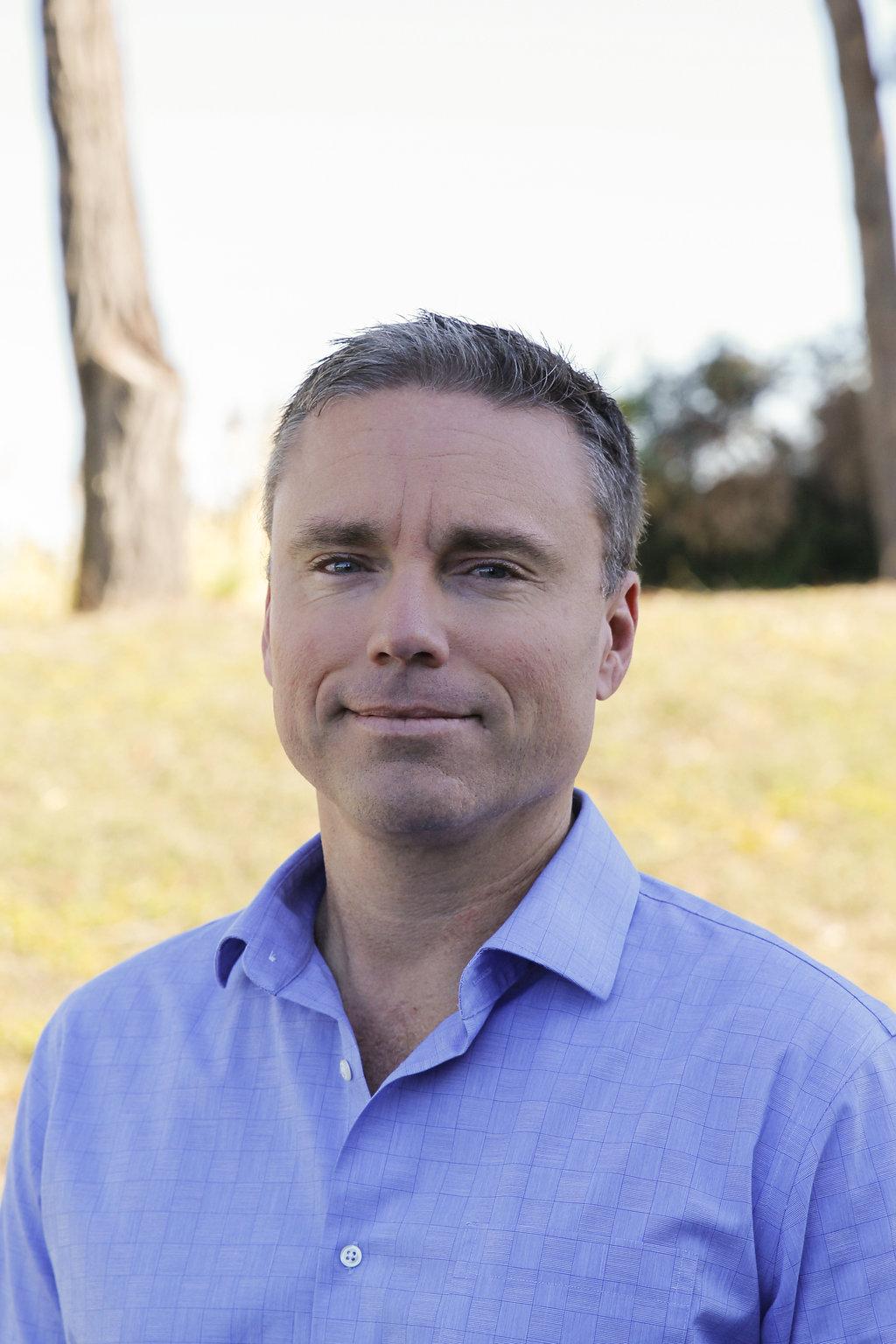 Brandon Clark - National Sales Manager