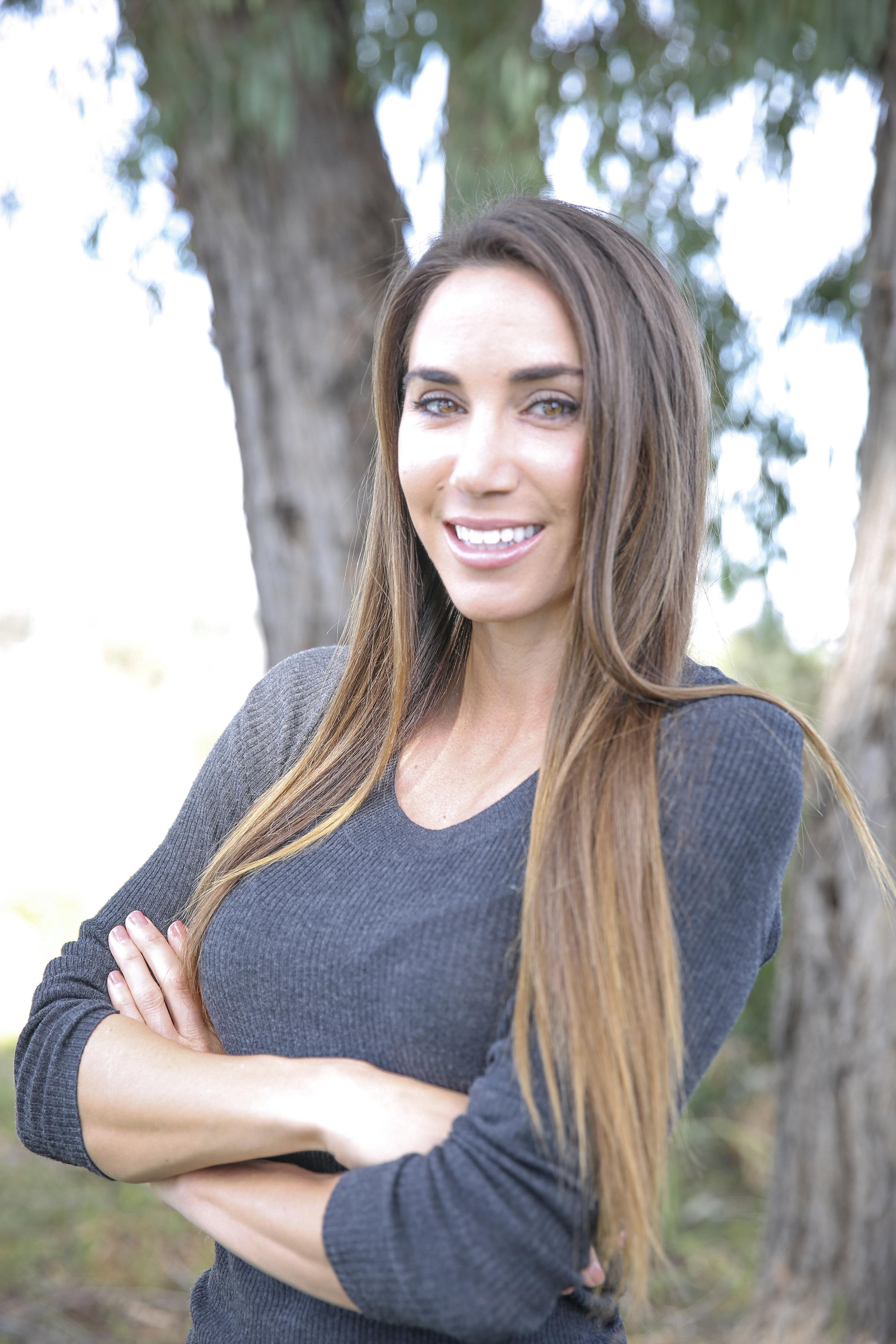 Molly Jasco - Marketing Manager