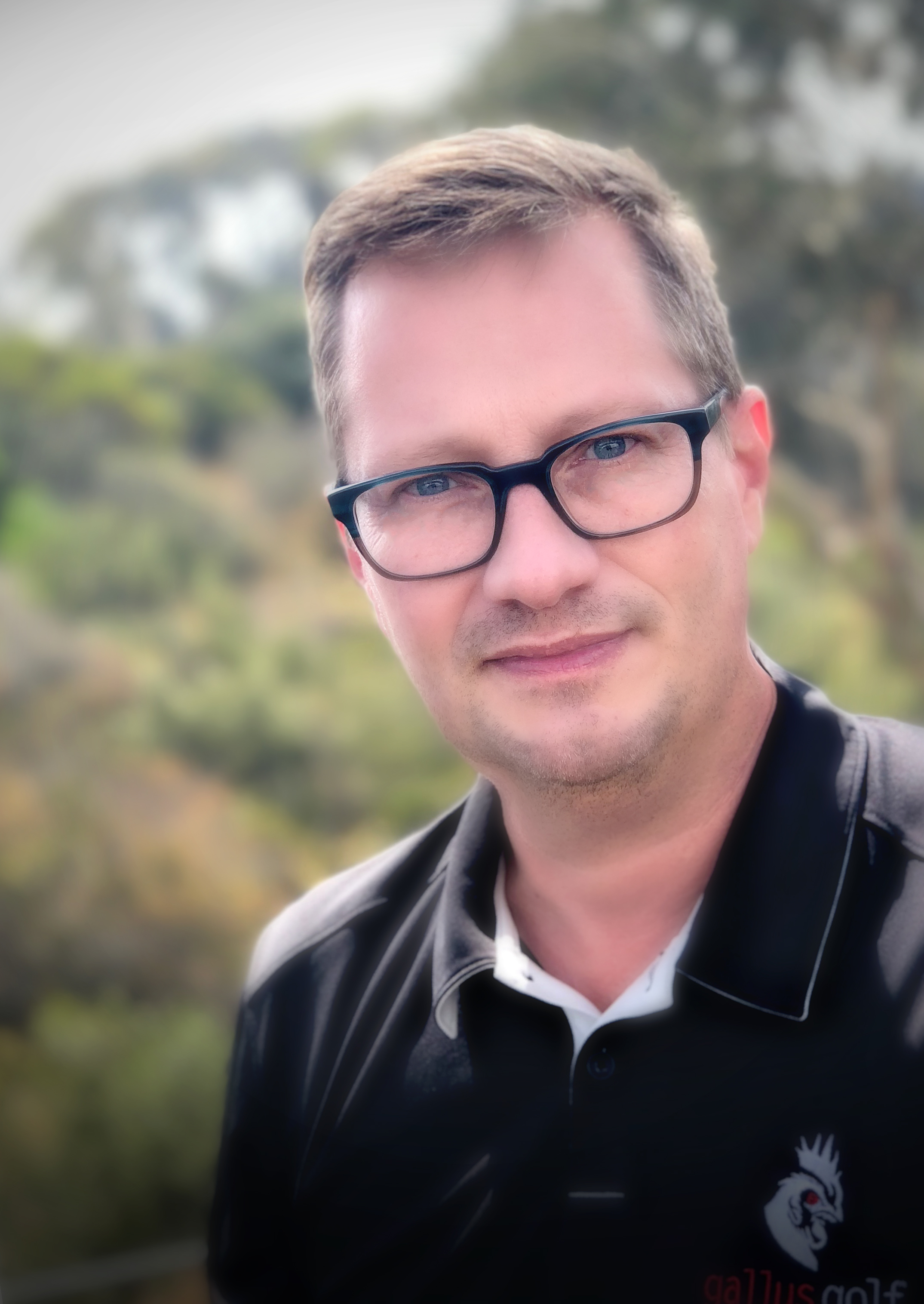 Rob Hoffman - VP of Sales & Marketing