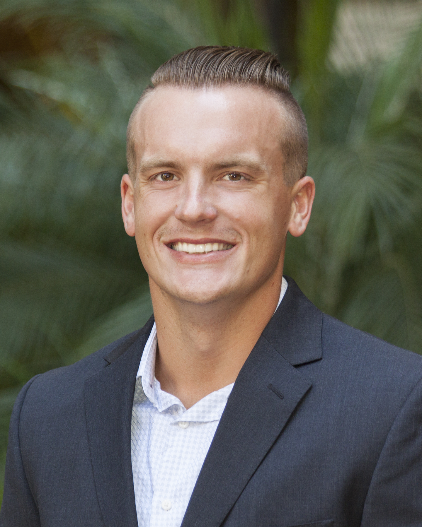 Kyle Youngkin - Director of Customer Success Manager