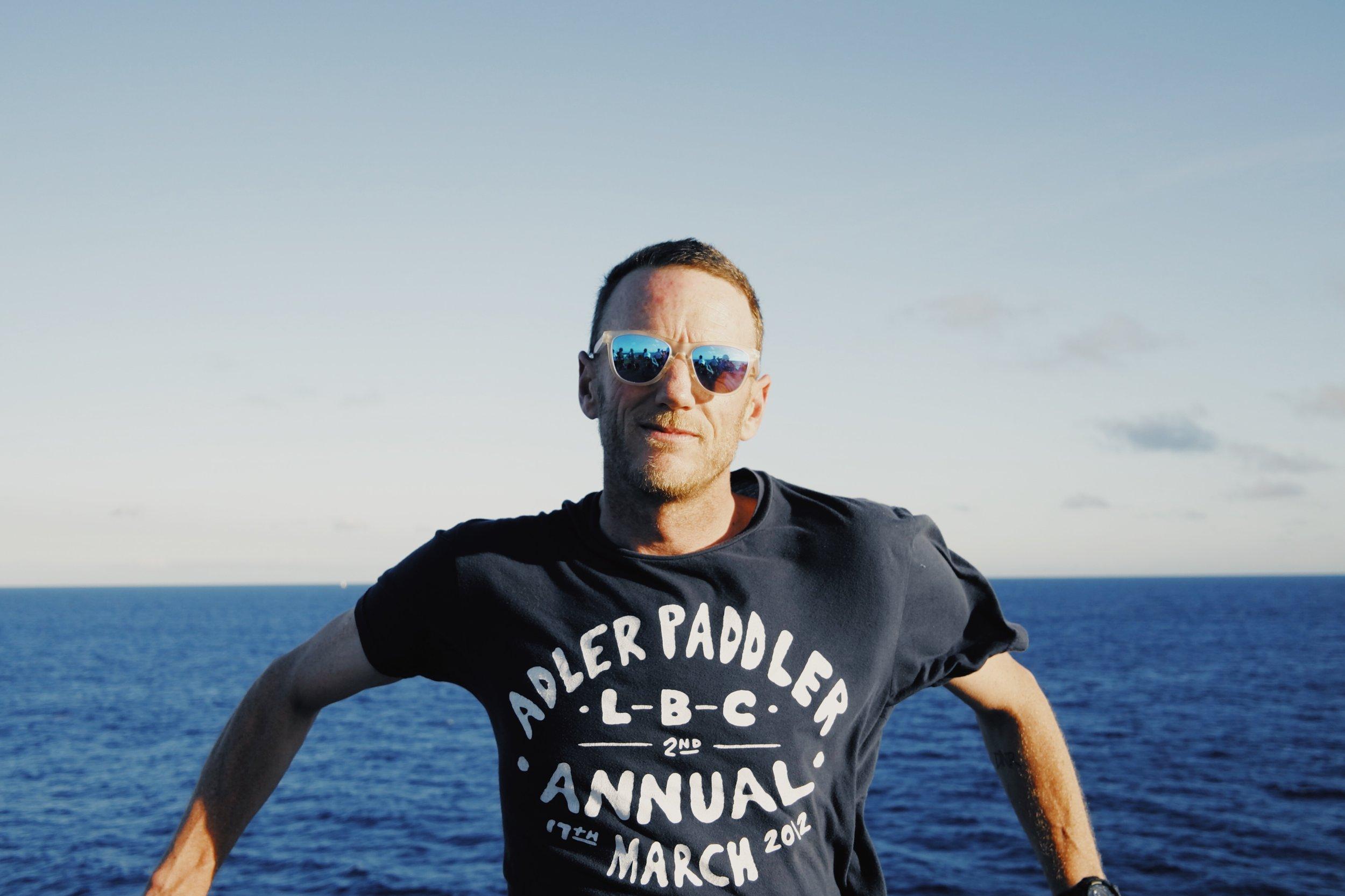 Joseph Dugan - Executive Producer & Founder