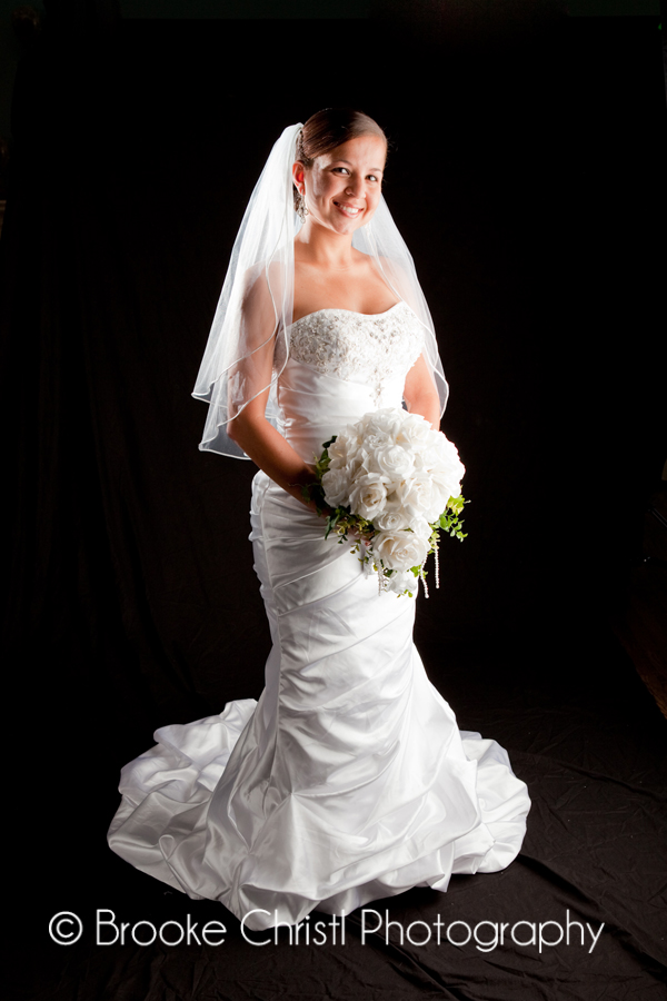 studio bridal portraits myrtle beach