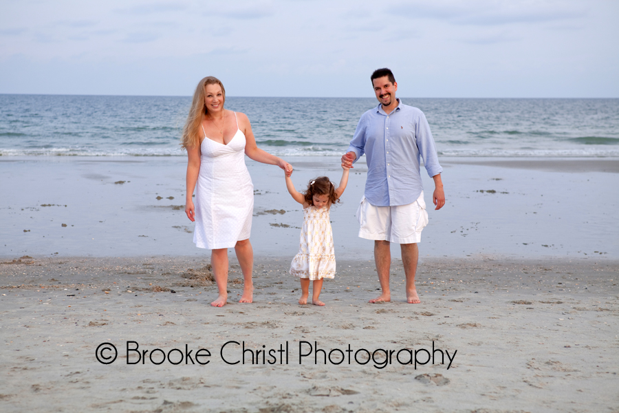 north myrtle beach family photographer