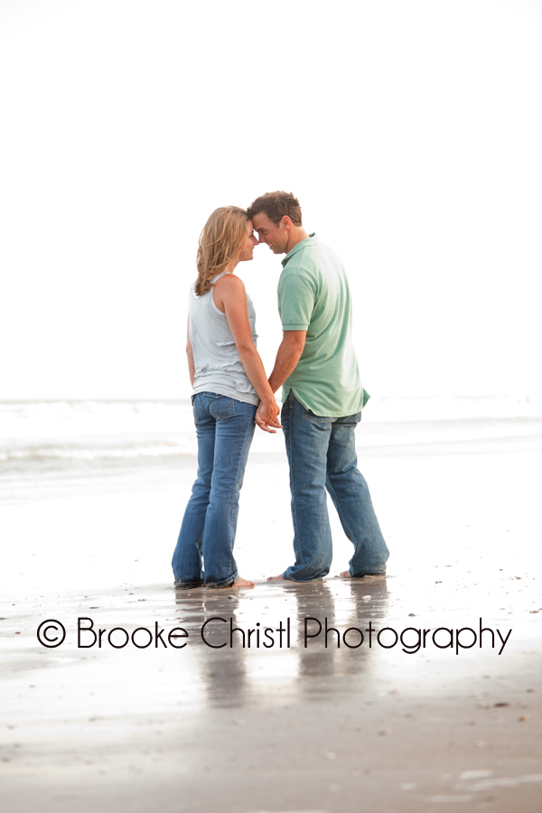 myrtle beach engagement pictures