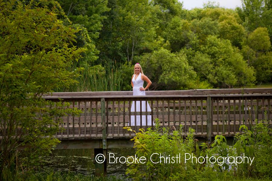 Murrells Inlet Bride
