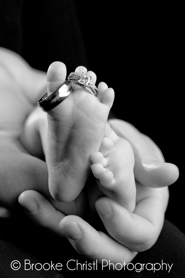 newborn detail pictures