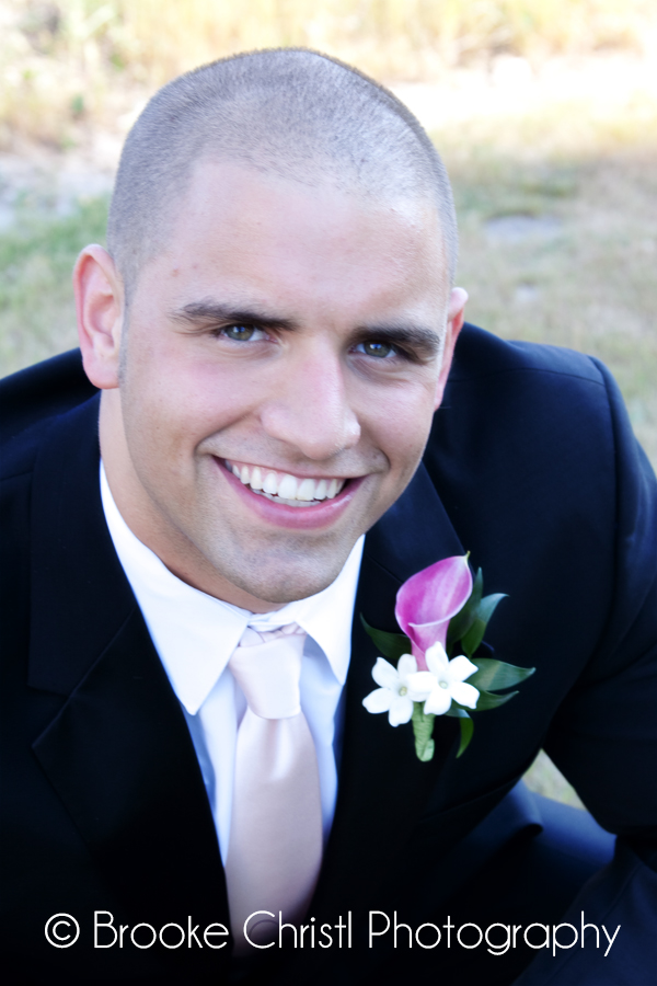 myrtle beach groom