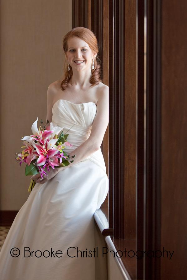 ocean club bride