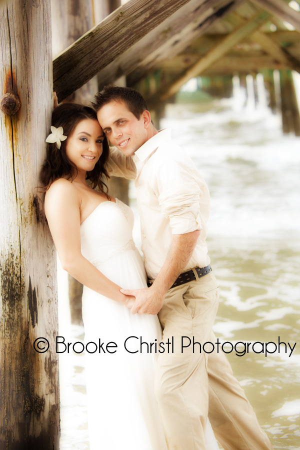 wedding photographer north myrtle beach