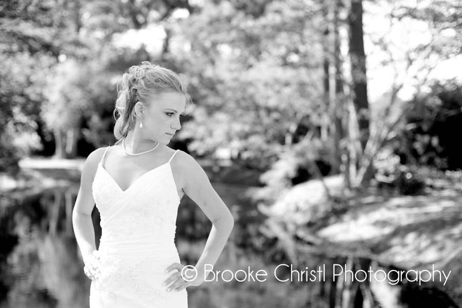 wedding at litchfield country club