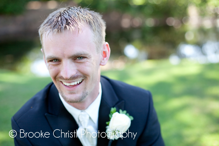groom at litchfield country club