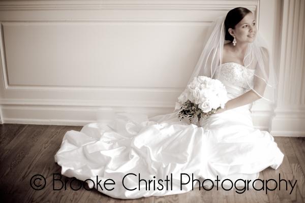 Andrea's Bridal Portraits