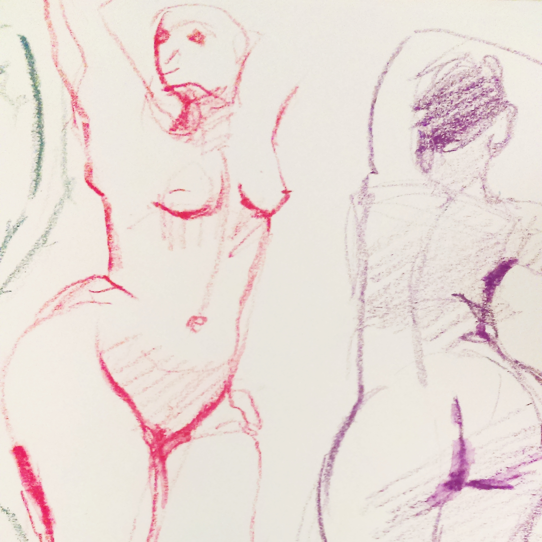 Drawing Gym - Ramp up your accurate drawing skills in one day. This boot camp course will help you draw accurately in whatever medium you love.