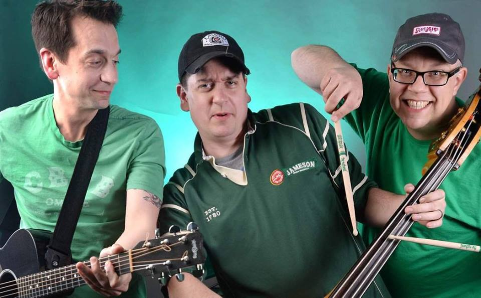 The Mulligans are an Irish Drinking Band from Erie, PA. Traditional drinking songs, Original drinking sons, Country drinking songs & songs about beer!