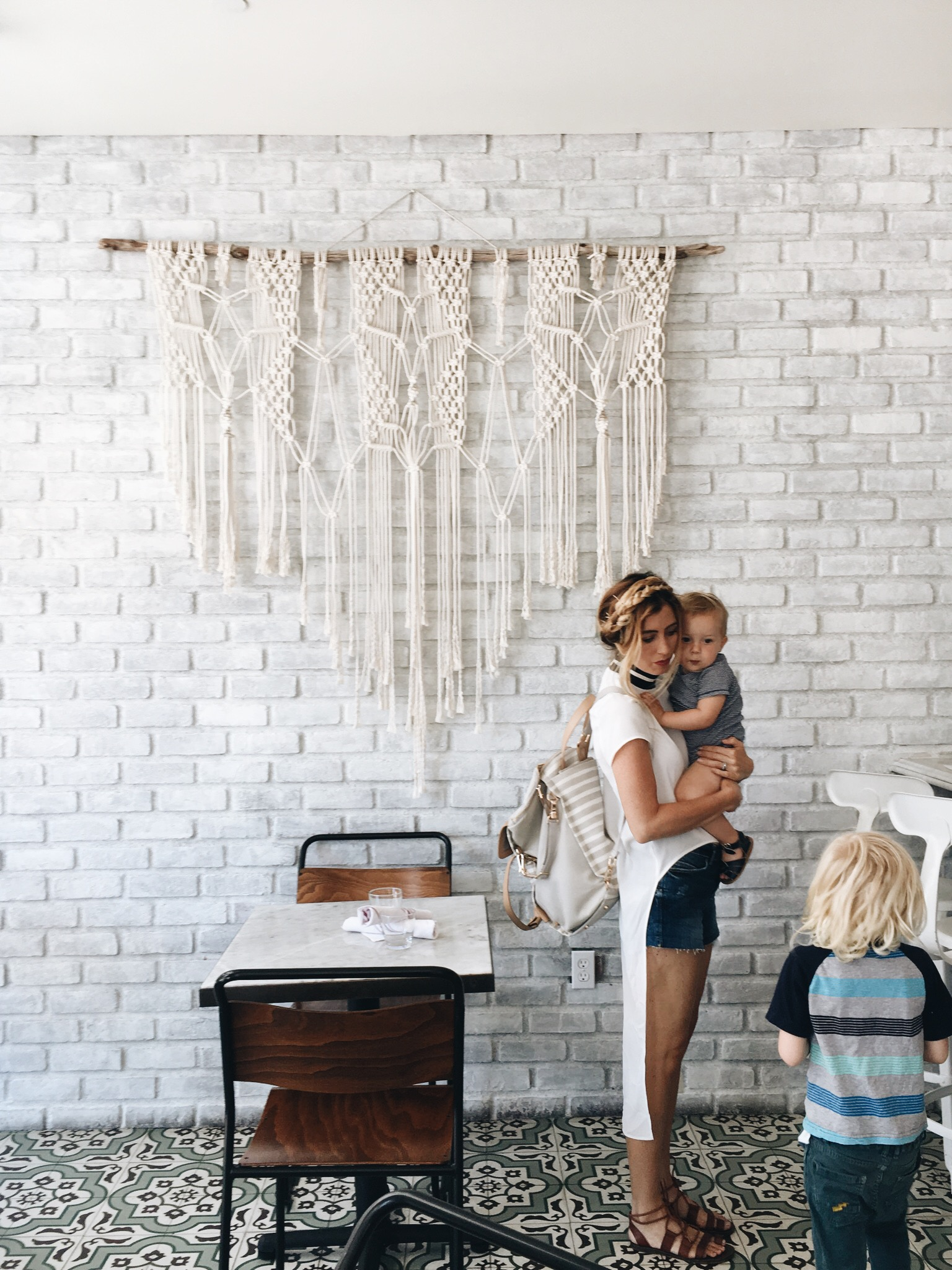 tips for successful outings and travel with kids