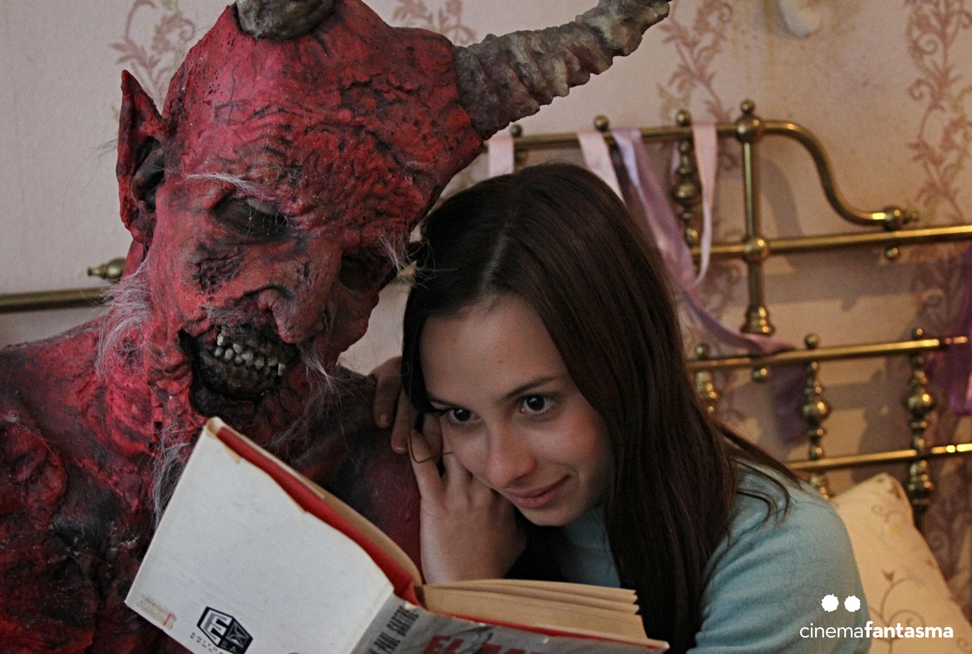 Beware of the Devil's advice.