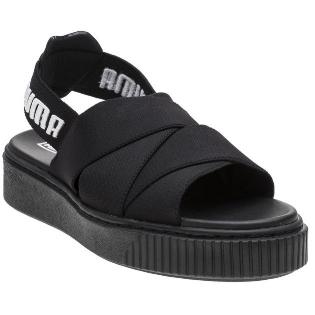 puma platform sandals .jpg