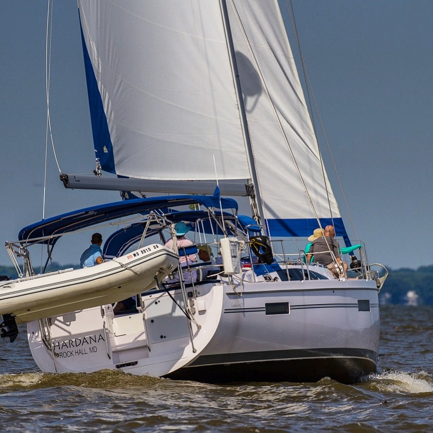 Shardana Sailing Charters