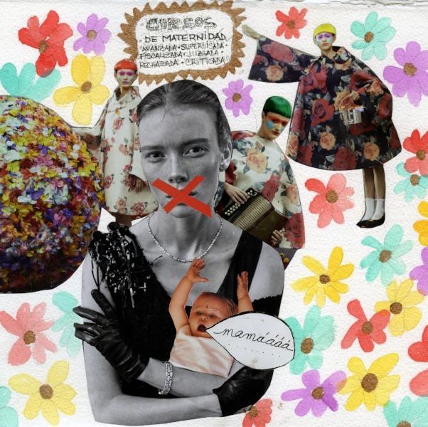 Ilustracion de Gisella Iturralde