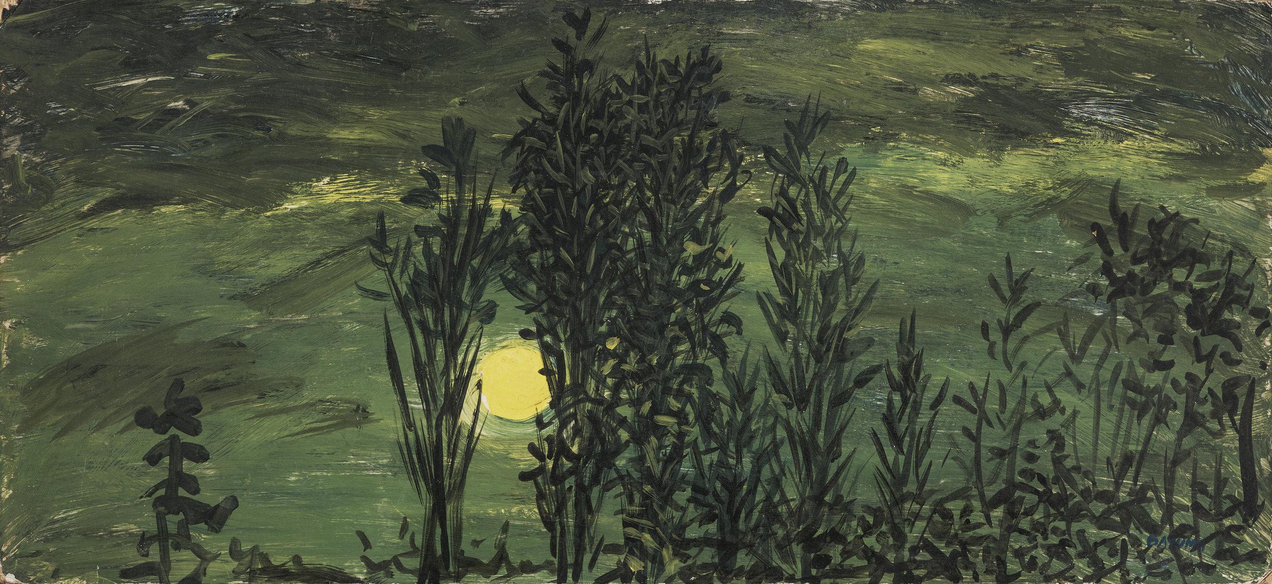 De la serie   Estétika del Desobligo (1987),  Dayuma Guayasamín