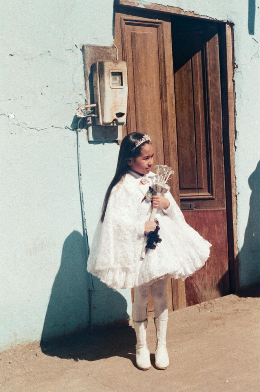 Fotografía de María Fernanda Landín