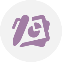 Personalized Assessment Icon