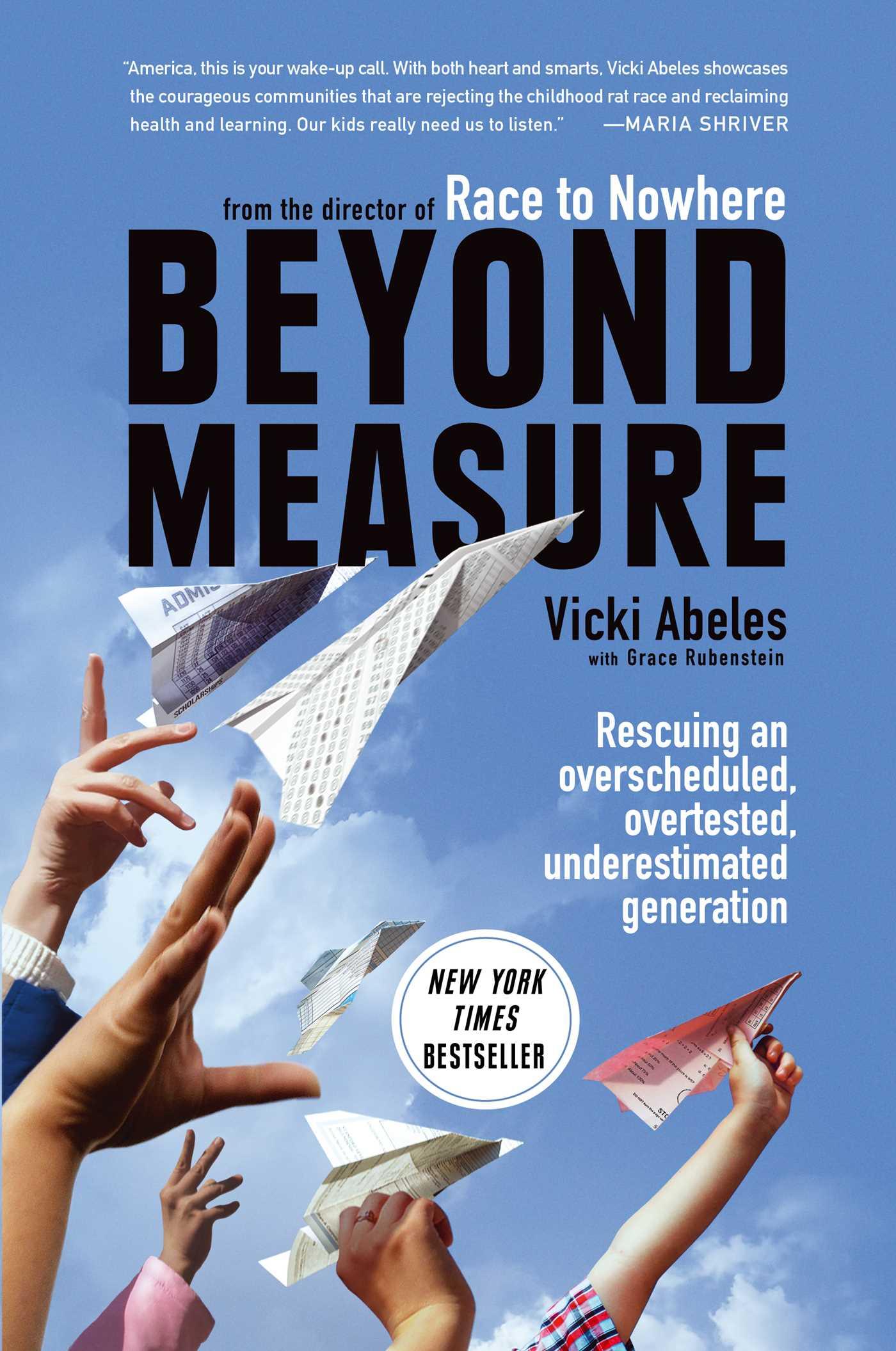 Beyond Measuer