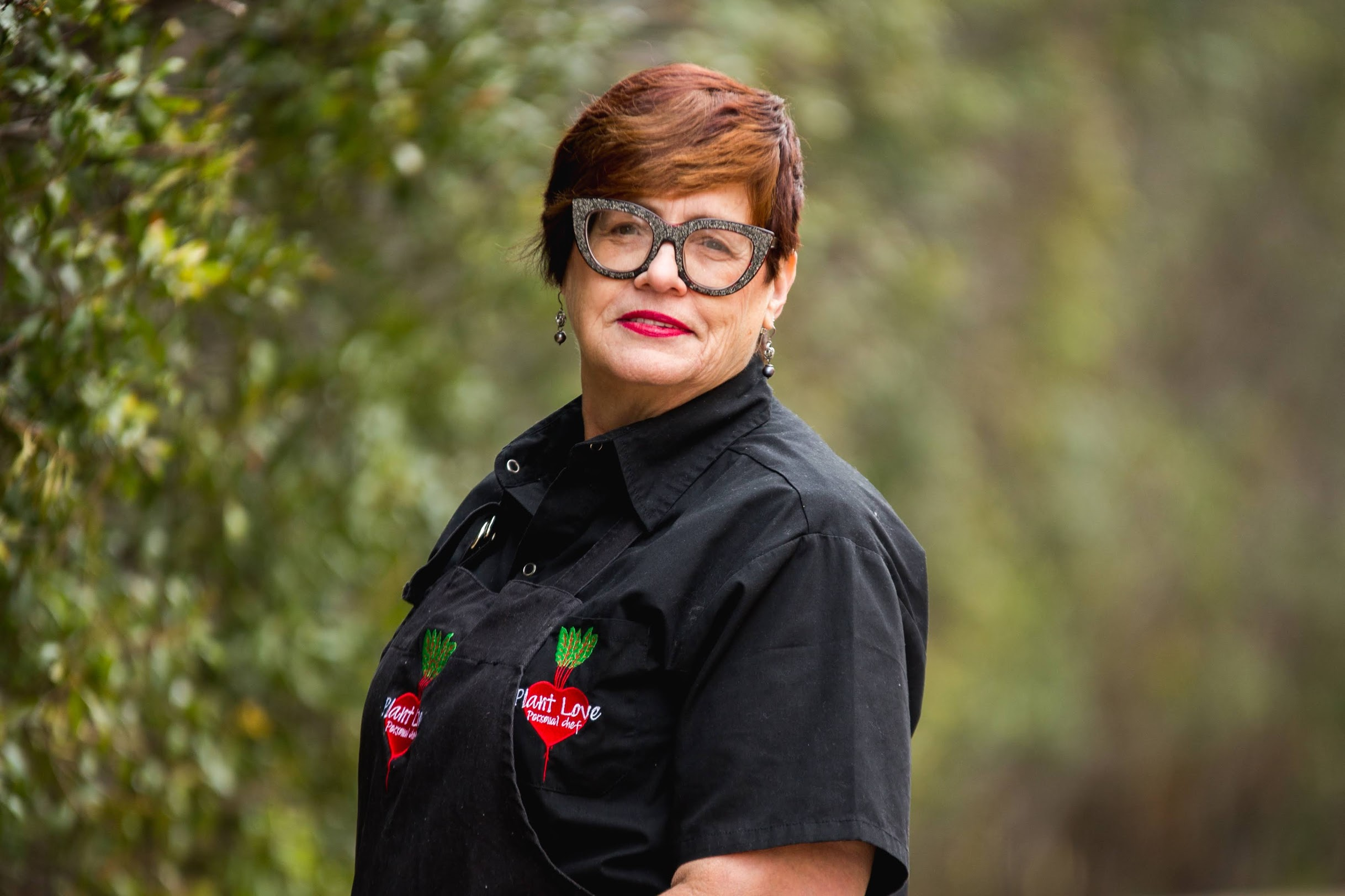 Dianne Hancock - Personal Chef (aka Plant Lover;)