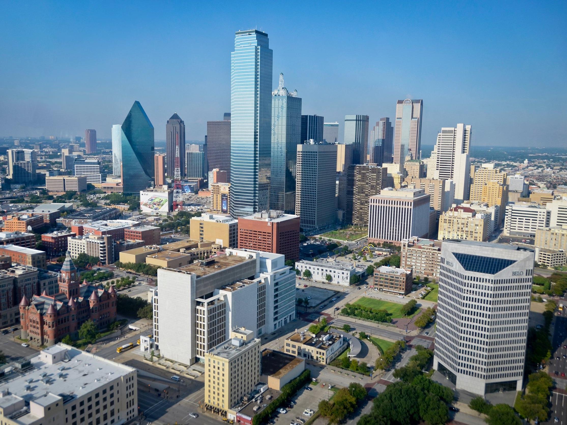 Dallas, TX -