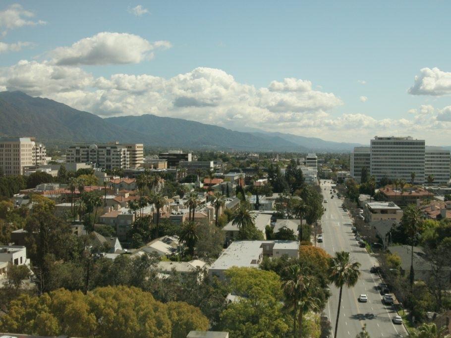 Pasadena, CA -