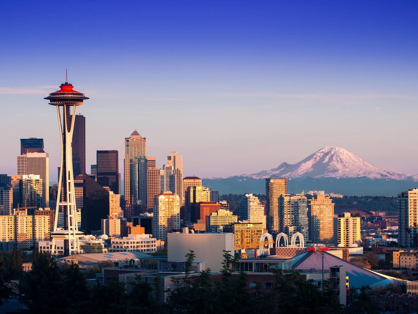 Seattle, WA -